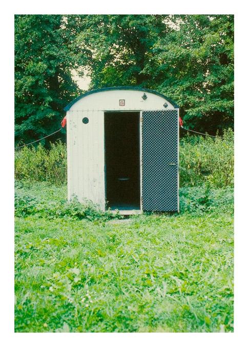 Fachklasse Anger - 12 Bauwagen 1996/97