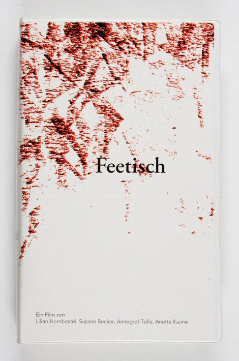 Feetisch - Film 1992/93