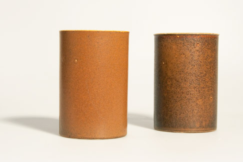 Keramiksatz 1973/74