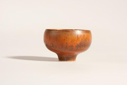Keramikschale 1977/78
