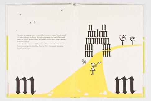 René Siegfried - Die kleine Serifee 20062007