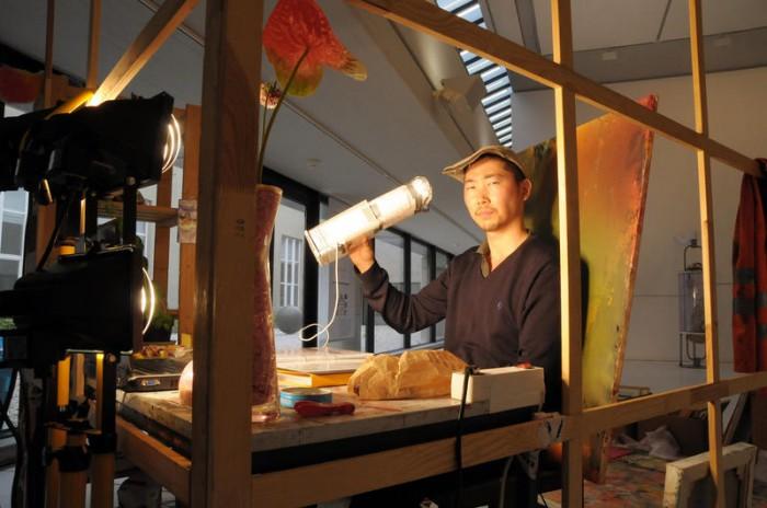 Muthesius Preis 2012 - Jimok Choi