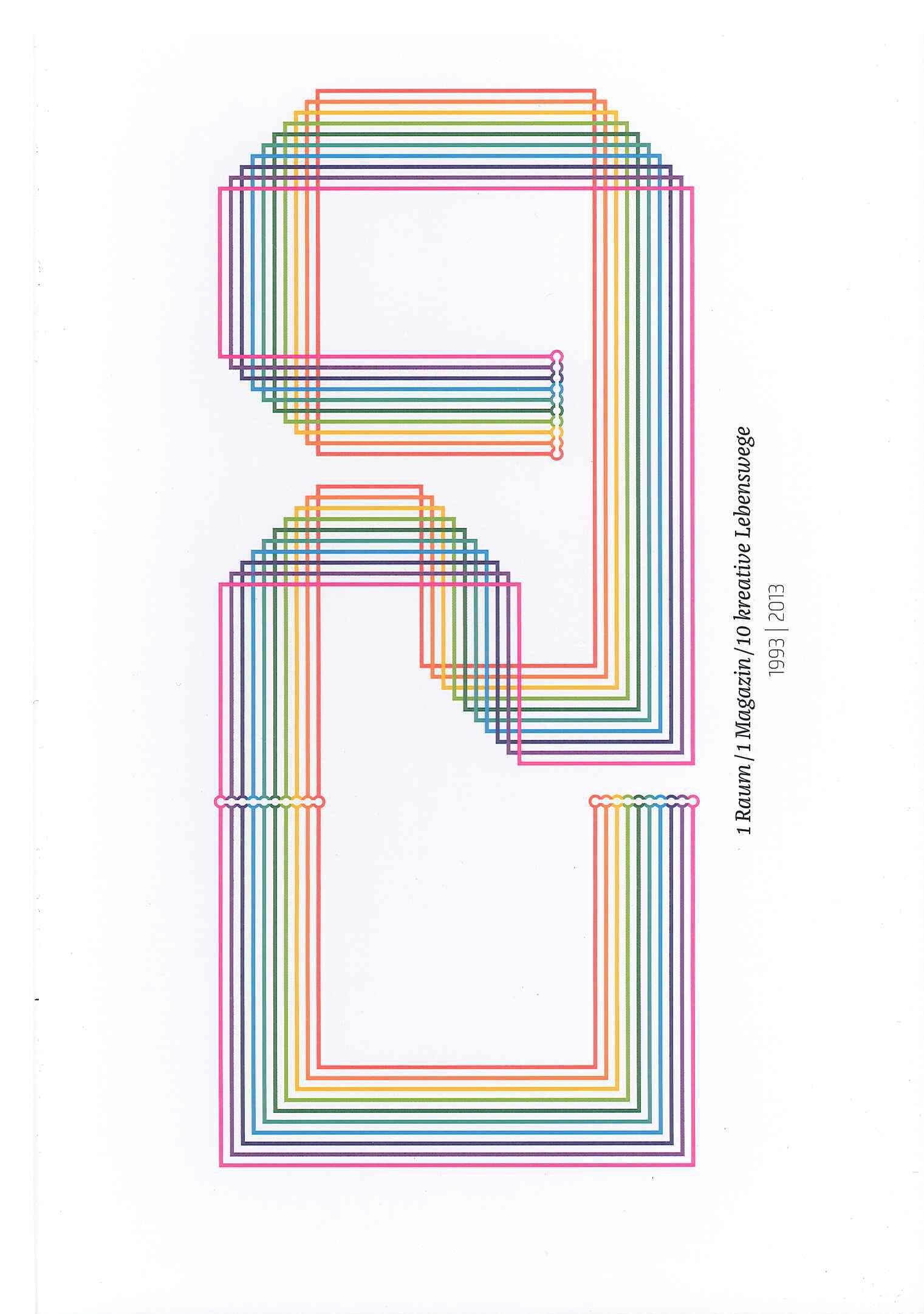Mutabor- 1 Raum- 1 Magazin- 10 kreative Lebenswege