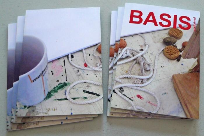 Katalog der Basisklasse von Prof. Gutmann 2012/13