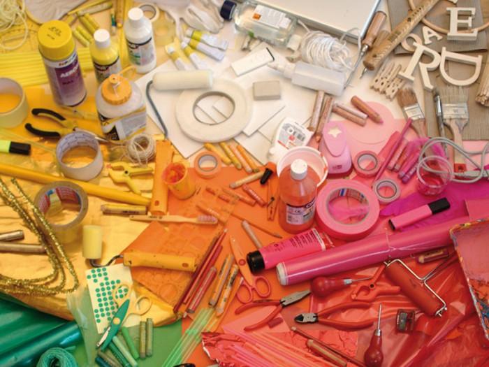 Projekt Kunst-Hoch-Schule