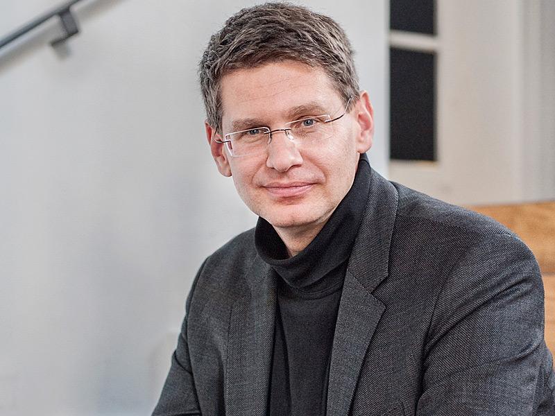 Dr Arne Zerbst