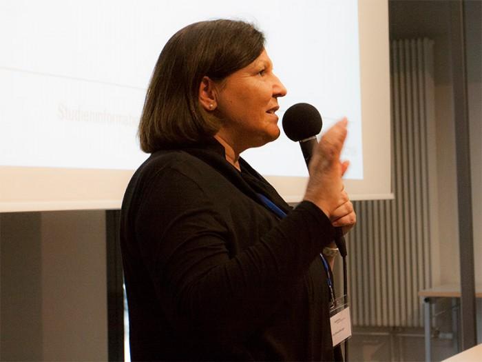Silvia Rosenberger