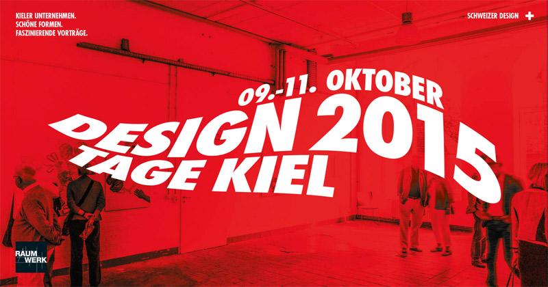 Kieler Designtage2015