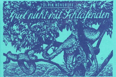"""Kohlhoff """"Spiel nicht mit Schlafenden"""""""