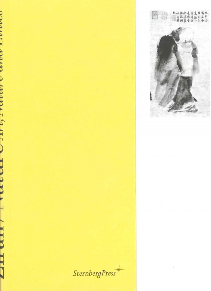 """Ziran /Nature, Art and Ethics"" Hrsg. Kruse und Majewski"