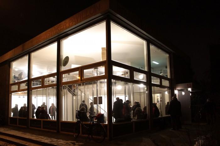 "Ausstellung ""SIE"" (Foto: kjell kantak)"