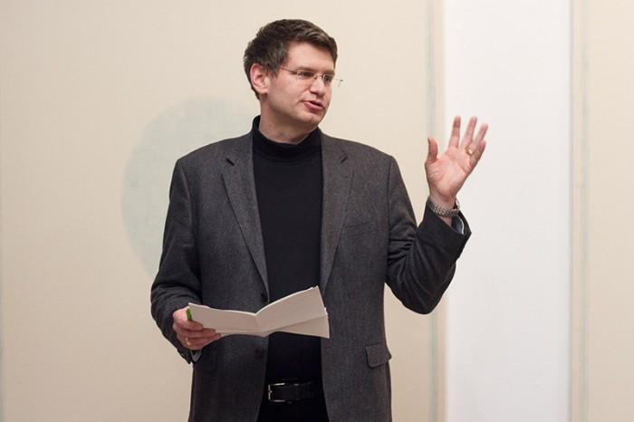 """Ausstellung """"NICHTS"""" (Fotos: Kjell Kantak, Nils Hoffmann/MKH)"""
