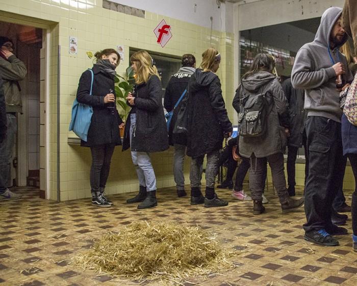Butchers Shop: Flesh for Fantasy (Foto: Niels Hofmann)