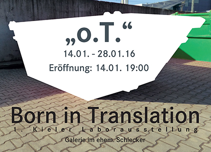 O.T. - Born in Translation