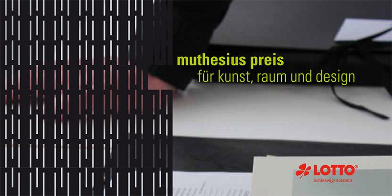 Muthesius Preis 2016