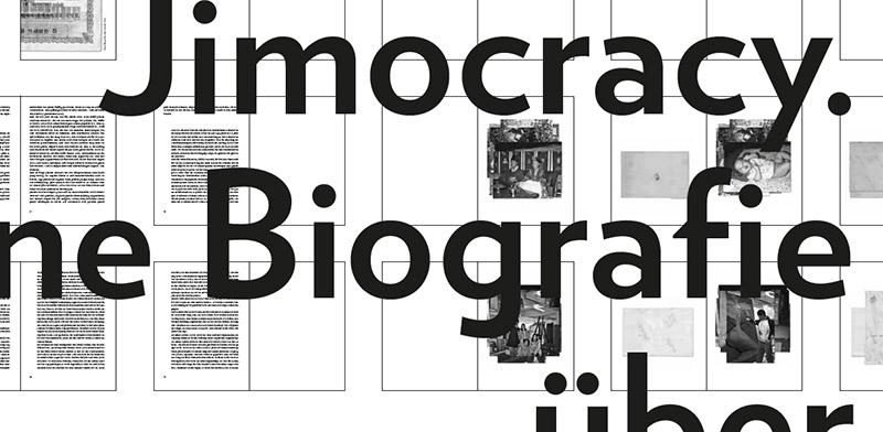 """Publikationspreis: """"Jimocracy – eine Biografie über Jimok Choi""""-Book Launch von Nadja Haase und Jian Haake"""