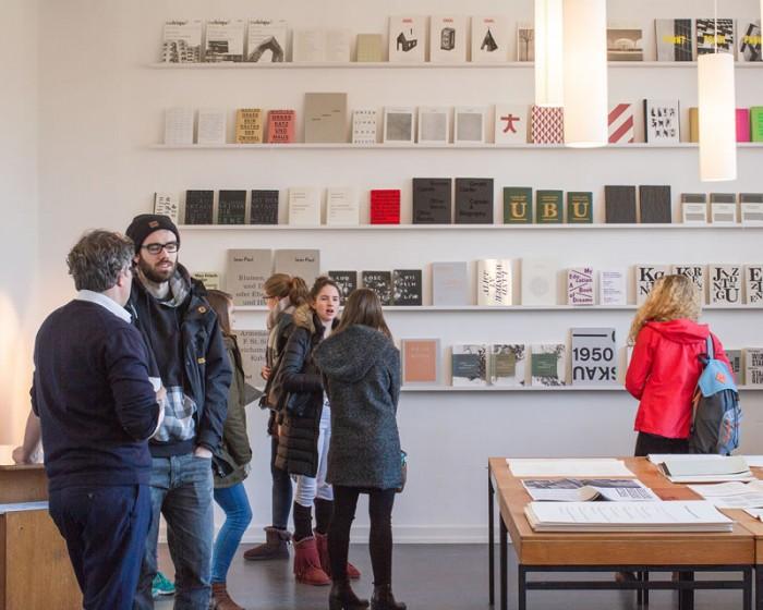 Muthesius Kunsthochschule Studieninfotag (Foto: Nils Hofmann)