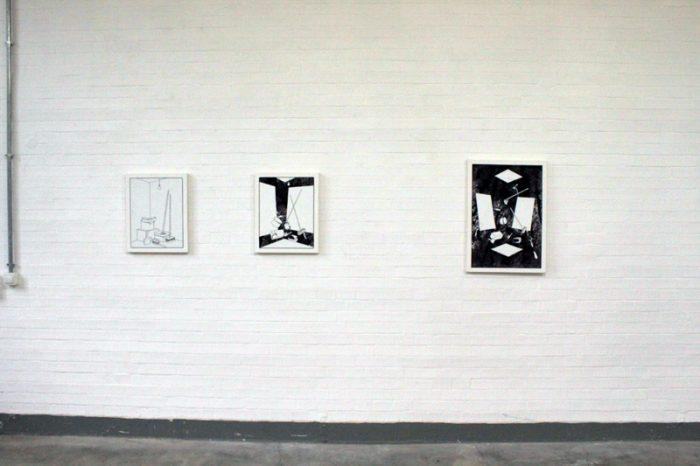 """""""Transformation"""" von Matthias Latza"""
