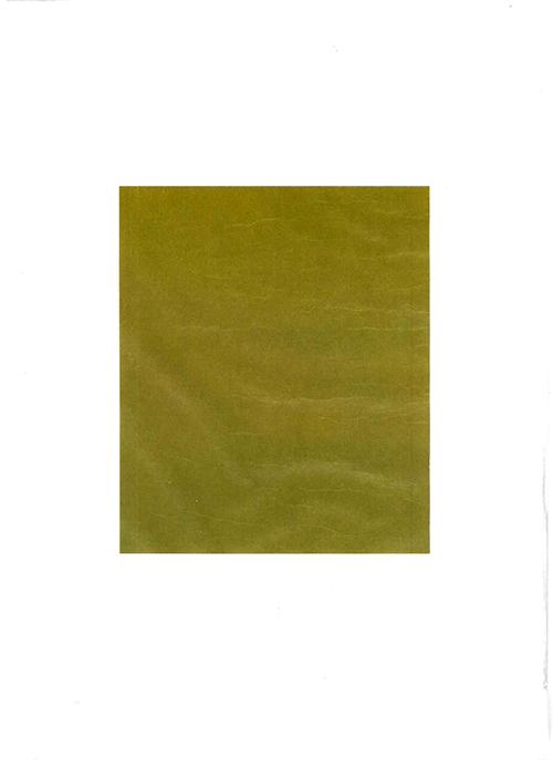 künstlerbuch bd 18 grün