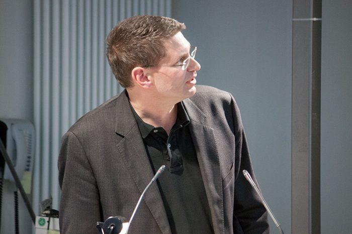 Die Kunst und das Meer. Eine kleine Kulturgeschichte. Vortrag von Dr. Arne Zerbst, Präsident der Muthesius Kunsthochschule