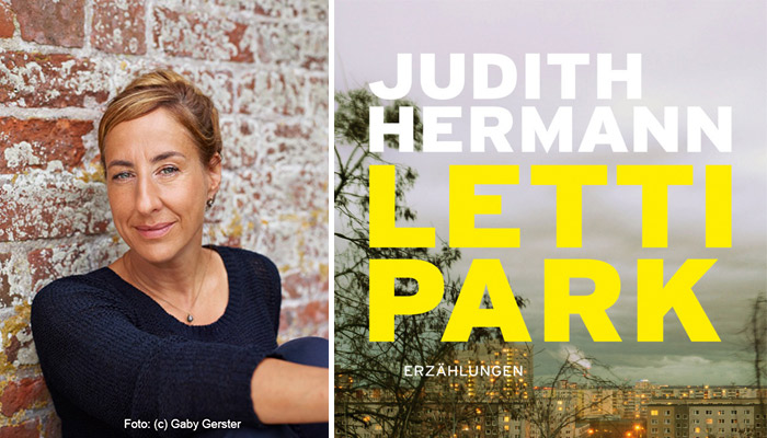 Lesung Judith Herrmann