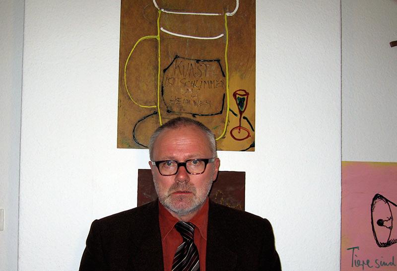 Thomas Kapielski