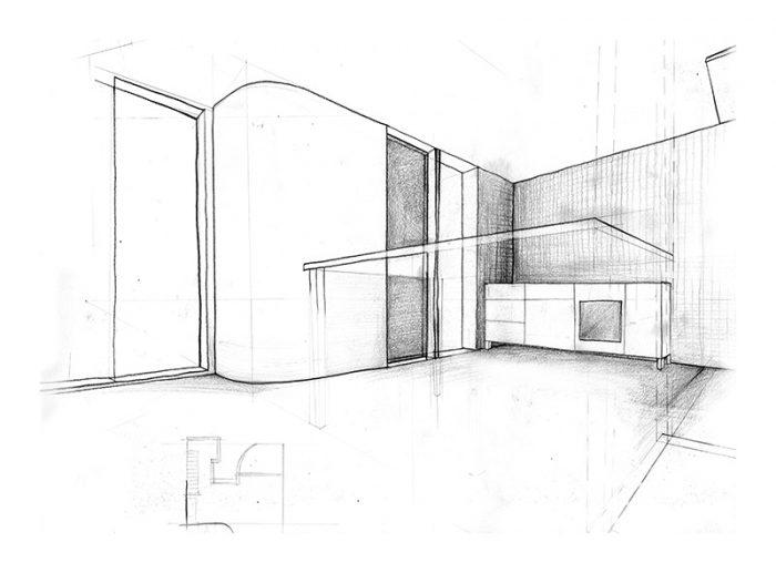"""""""Häuser Haus"""" von Johanna Ellerholt"""