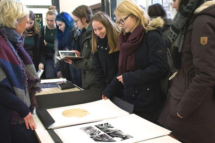 Studieninfotag 2017- Mappenansicht