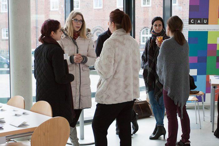 Studieninfotag 2017- Infothek