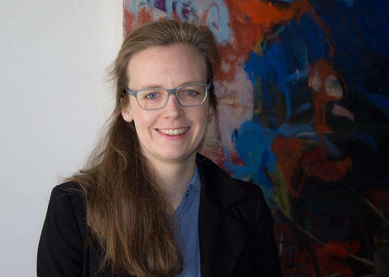 Prof.in Annika Frye