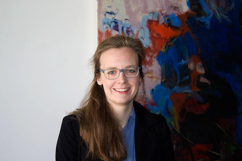 Annika Frye