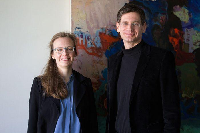 Annika Frye, Dr. Arne Zerbst