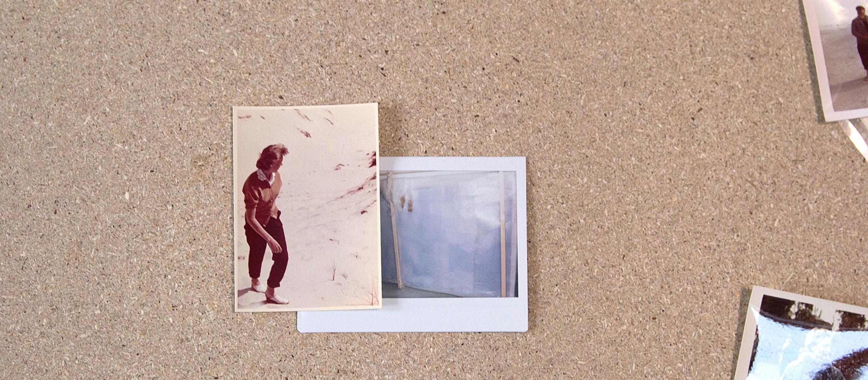 Ausstellung: KEEP ME SAFE - Anne Steinhagen