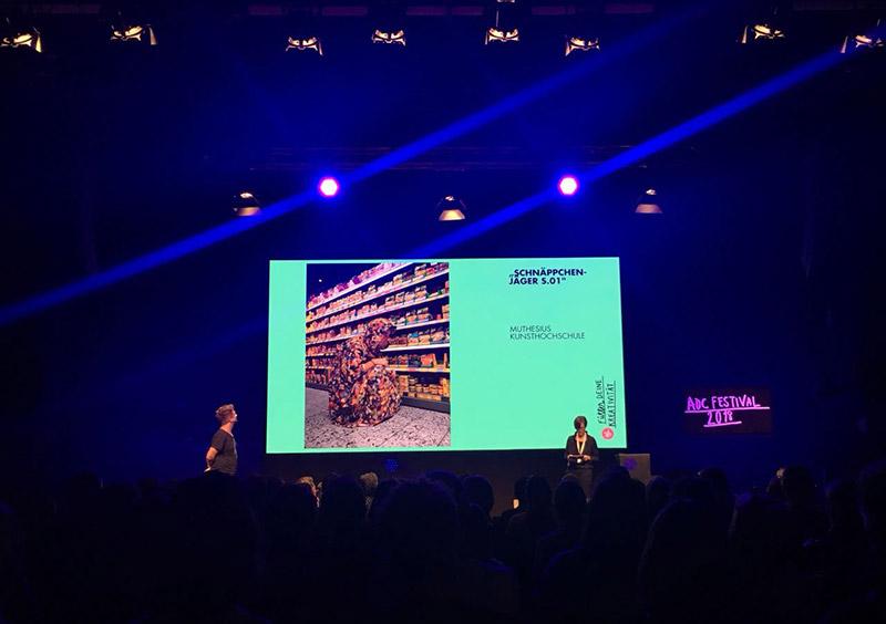 ADC Hamburg: Muthesius ausgezeichnet