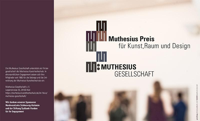 Muthesius Preis 2018