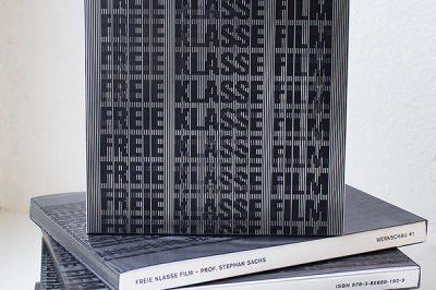 Freie Klasse Film - Werkschau #1