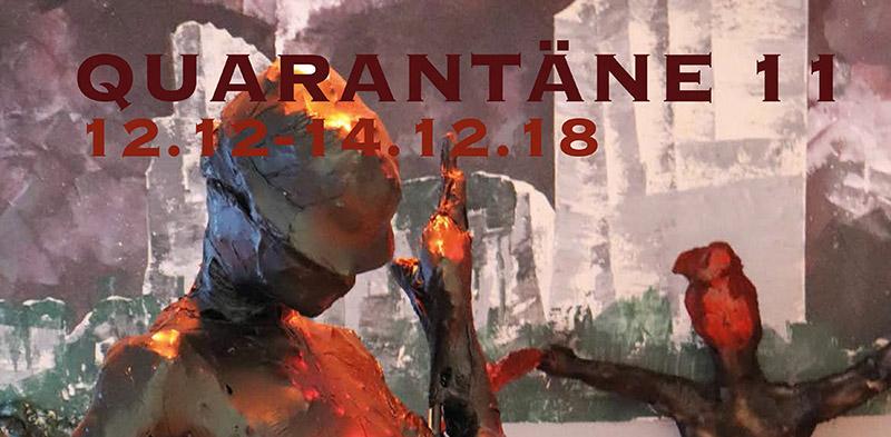Quarantäne 11