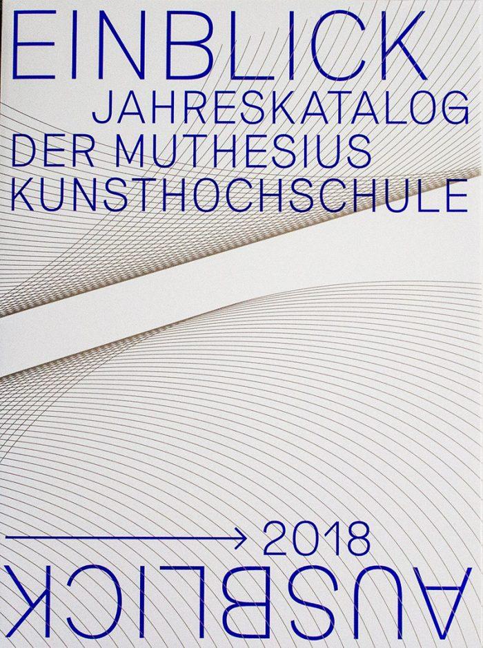 Einblick Ausblick 2018