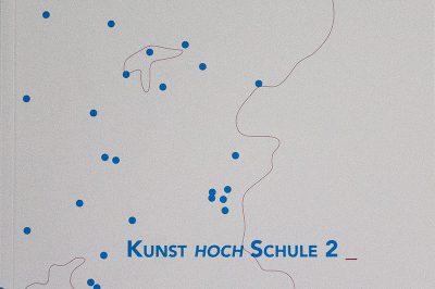 Kunst Hoch Schule 2