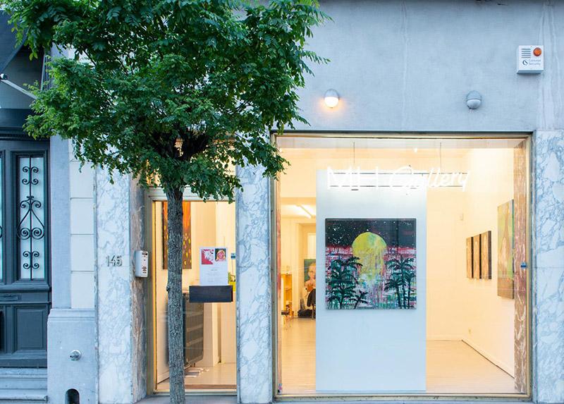 Maxim Brandt - MH Gallery