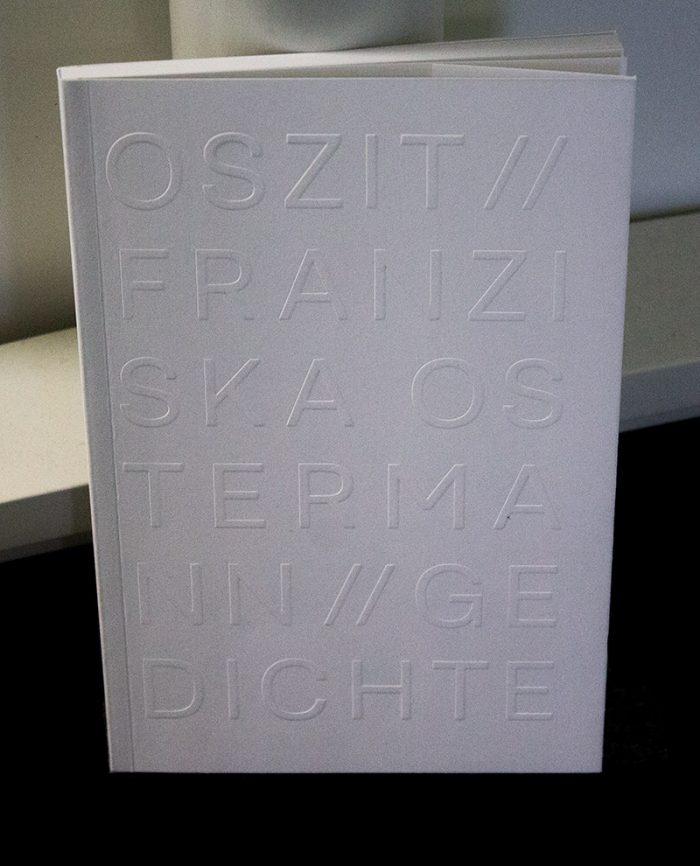 Oszit - Franziska Ostermann