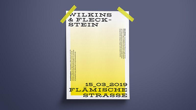 Fleckstein und Wilkins