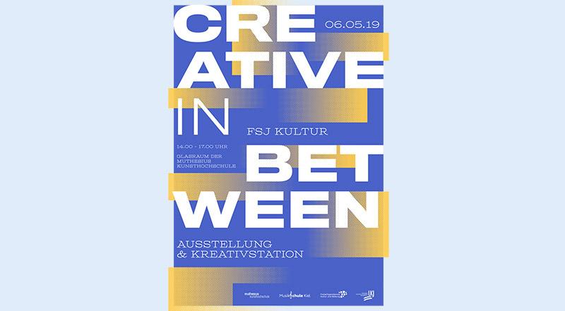 Creative in Between
