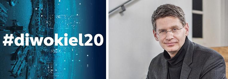 KiWi Morning Podcast Folge 7: Dr. Arne Zerbst