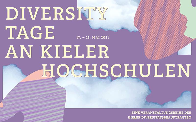 Diversity Tage an Kieler Hochschulen